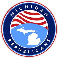 Visit Michigan Republican Party's website